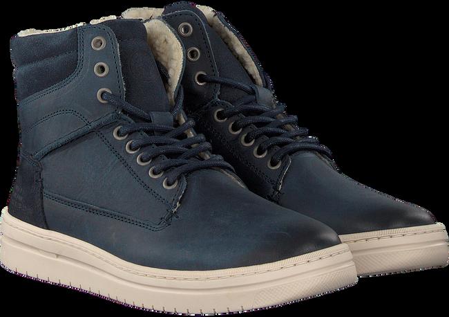 Blauwe BULLBOXER Sneakers AID500 - large