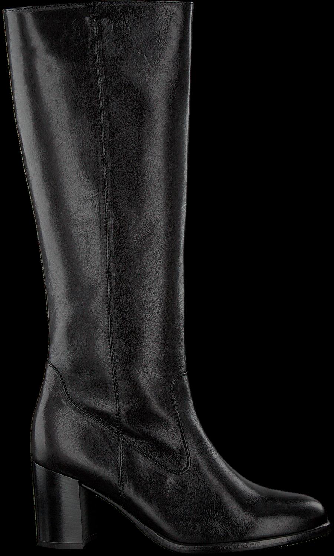 Zwarte GABOR Hoge laarzen 569.1   Omoda