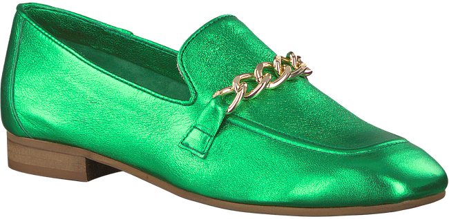 Groene TOSCA BLU SHOES Loafers SS1803S046 - large