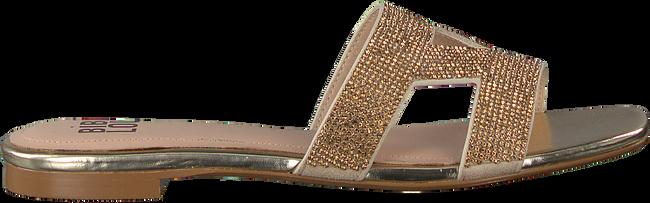 Gouden BIBI LOU Slippers 869Z00HG - large