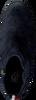 Blauwe TOMMY HILFIGER Enkellaarsjes B1385OO 1B  - small