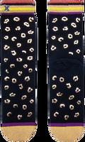 Zwarte XPOOOS Sokken SHIRLEY  - medium