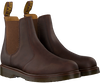 Bruine DR MARTENS Chelsea boots 2976 M - small