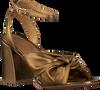 Bronzen NOTRE-V Sandalen BZ2301X  - small