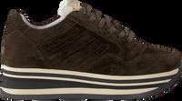 Groene VIA VAI Lage sneakers MILA BOW  - medium