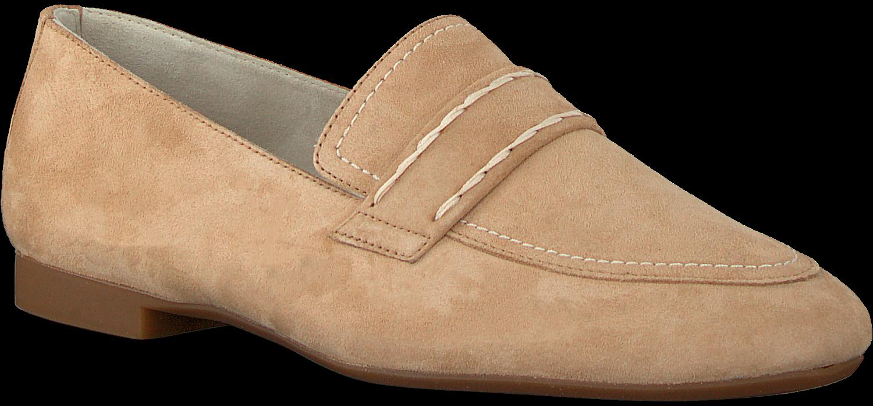 Beige PAUL GREEN Loafers 2504