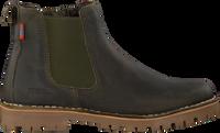 Groene KOEL4KIDS Chelsea boots KO917-MF-03  - medium