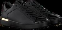 Zwarte CRUYFF Lage sneakers PATIO LUX - medium
