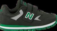 Groene NEW BALANCE Lage sneakers IV393CGN/YV393CGN  - medium