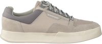 Grijze G-STAR RAW Lage sneakers RACKAM VODAN LOW II  - medium