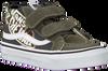 Groene VANS Sneakers UY SK8-MID REISSUE V  - small