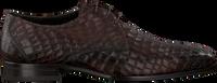 Bruine MAZZELTOV Nette schoenen 3753  - medium