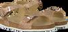 Gouden DEVELAB Sandalen 48020 - small
