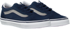 Blauwe VANS Lage sneakers UY OLD SKOOL  - small