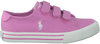 Roze POLO RALPH LAUREN Sneakers SLATER EZ  - small