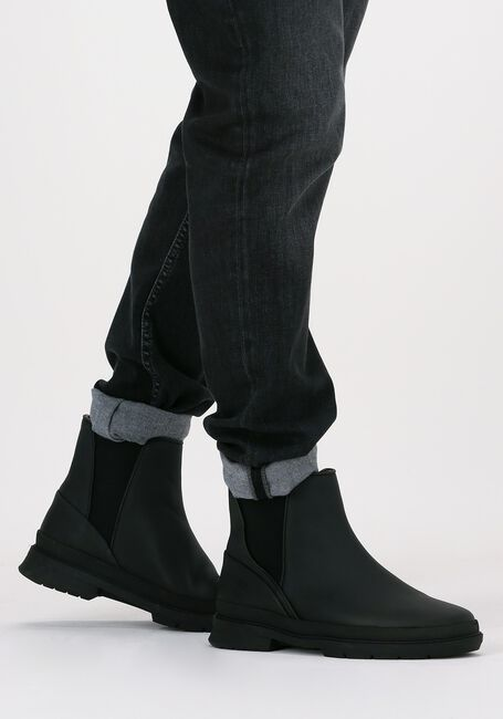 Zwarte TIMBERLAND Chelsea boots CC BOULEVARD  - large