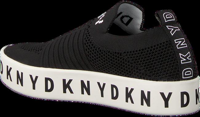 Zwarte DKNY Slip-on sneakers  BREA SLIP ON  - large