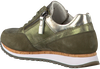 Groene GABOR Sneakers 318 - small
