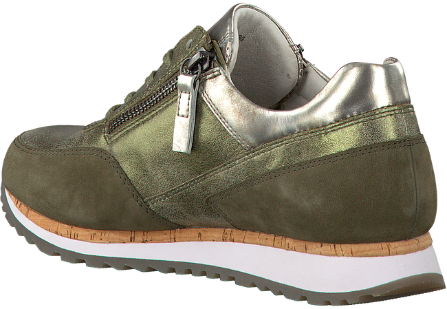 Groene GABOR Sneakers 318 - large