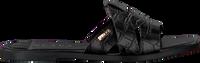 Zwarte SCAPA Slippers 21/1998CR  - medium