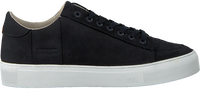 Blauwe HUB Lage sneakers TOURNAMENT N42  - medium