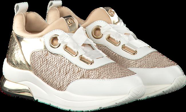 Gouden LIU JO Sneakers RUNNING CARA  - large