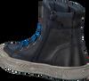 Blauwe BRAQEEZ Lange laarzen 417921  - small