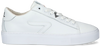 Witte HUB Lage sneakers HOOK-Z - small