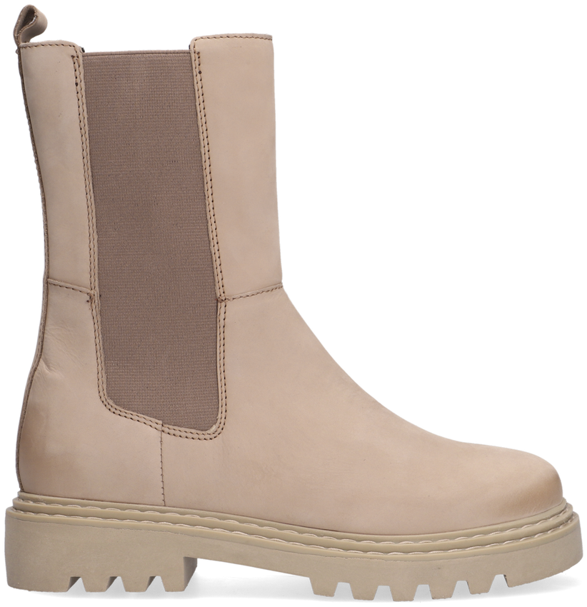 Taupe OMODA Chelsea boots LPSATURNO-24  - larger