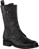 Zwarte BLACKSTONE Veterboots QL11 - small