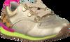Gouden BUNNIES JR Sneakers RIKKY RUIG  - small