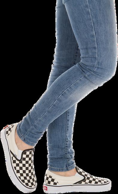Beige VANS Sneakers CLASSIC SLIP-ON WMN - large