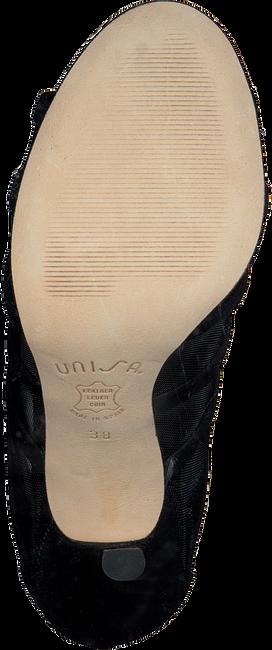 Zwarte UNISA Sandalen YOLFRAN - large
