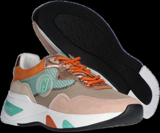 Multi LIU JO Lage sneakers HOA 10 - large