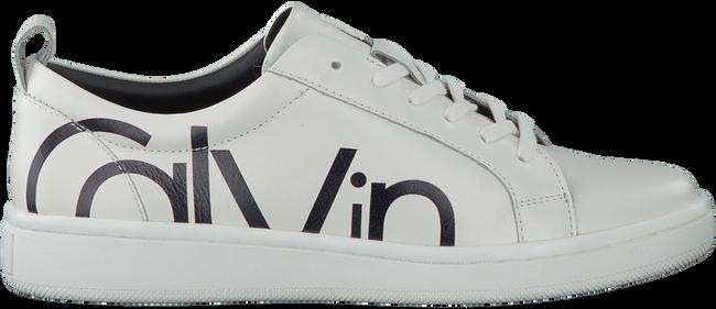 Witte CALVIN KLEIN Sneakers DANYA  - large