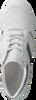 Witte GABOR Veterschoenen 356  - small