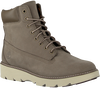 Grijze TIMBERLAND Veterboots KEELEY FIELD  - small