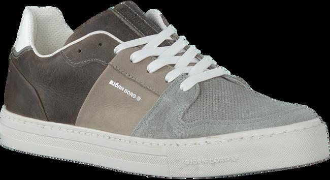 Grijze BJORN BORG Sneakers MONTANA TRI  - large