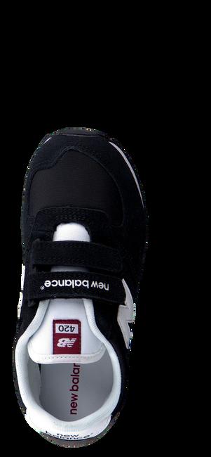 Zwarte NEW BALANCE Sneakers KE420 KIDS  - large