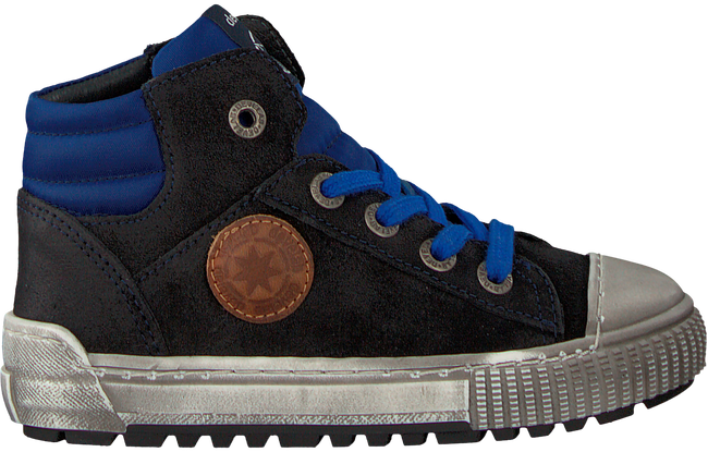 Blauwe DEVELAB Sneakers 41683 - large