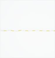 Gouden NOTRE-V Armband ARMBAND KLEINE PARELS  - medium