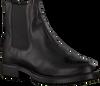 Zwarte FRED DE LA BRETONIERE Chelsea boots 181010014 - small