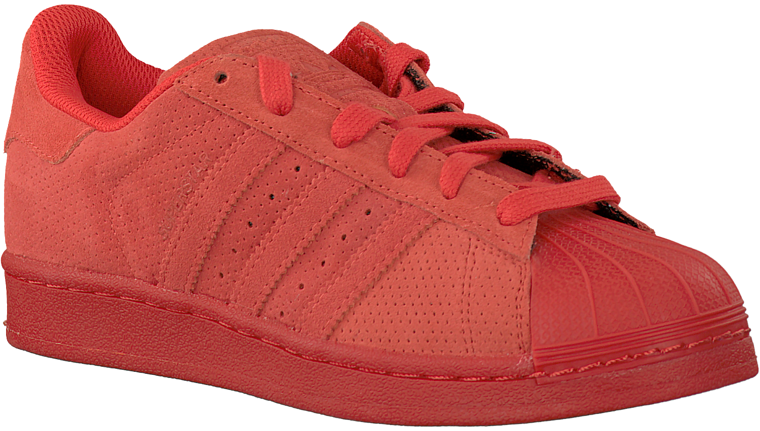 8e6e54c013f Rode ADIDAS Sneakers SUPERSTAR RT - large. Next
