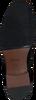 Zwarte PERTINI Veterschoenen 182W15210D2 - small