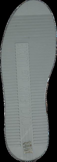Grijze CYCLEUR DE LUXE Sneakers BULLET  - large