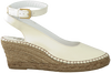 Witte FRED DE LA BRETONIERE Espadrilles 313022V  - small