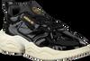Zwarte ADIDAS Lage sneakers SUPERCOURT RX W  - small