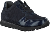 Blauwe GABOR Sneakers 366 - small