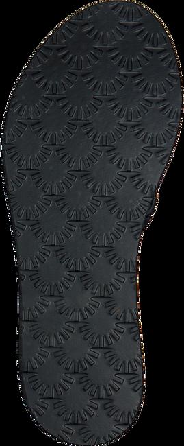 Zwarte UGG Slippers SANDIE  - large