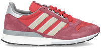Rode ADIDAS Lage sneakers ZX 500  - medium